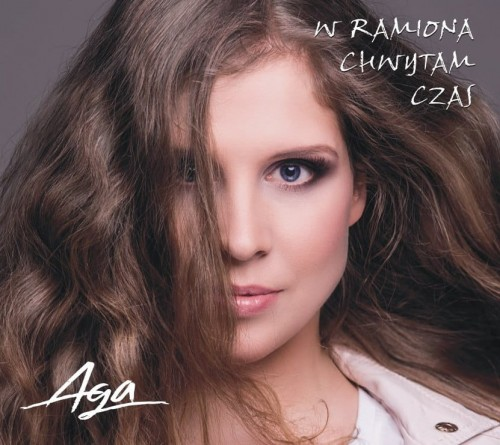 CD Aga_digipack_front